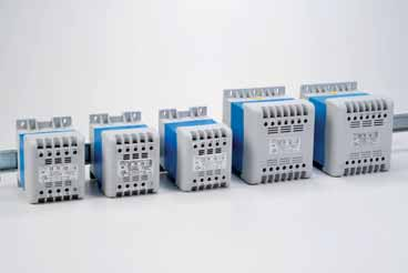 MONOFASE 200VA 230/400V 115-0-115